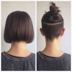 hidden undercut - Google Search More