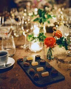 Sydney And Christina's Elegant New York Nuptials - Sweet Treats