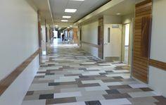Nugrain Lvt Launch Floor Wall Pinterest Floor