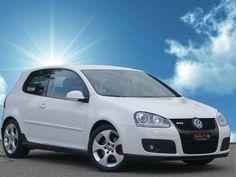 VW GOLF V 2.0 TFSI GTI DSG 200PS Alufelgen · Sitzheizung · Tempomat · Vollleder · frisch ab MFK · Garantie