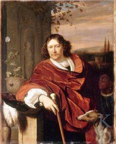 Explore Frans van Mieris (I)