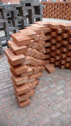 Brick wall patterns