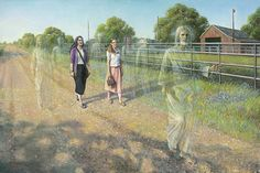 I Will Go Before Your Face D&C 84:88 - Kenneth Turner Fine Art Giclee – Missionary Momma Mall
