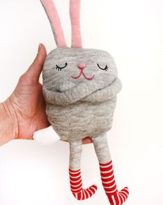 love these bunnies by cotton monster