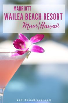 Marriott Wailea Beach Resort Review | Maui, Hawaii | This family friendly, luxury resort is located on Wailea beach. I'll show you everything you need to know about this hotel to help you decide if it's right for your Hawaiian vacation. Maui Travel, Maui Vacation, Travel Usa, Maui Resorts, Hotels And Resorts, Luxury Resorts, Wailea Beach, Destin Beach, Maui Food