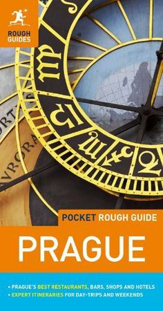 Pocket Rough Guide Prague (Pocket Rough Guides) by Rob Humphreys. $7.13. Publisher: Rough Guides; Pap/Map edition (January 20, 2011). 160 pages