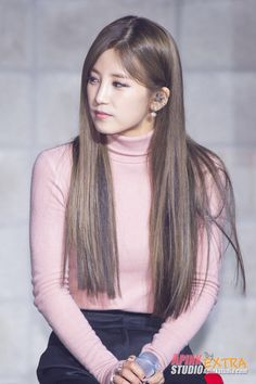 Chorong! | 141120 Melon Premiere Showcase | Cr : apink studio