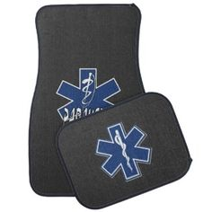Paramedic Action Floor Mat Gearing Up Your POV