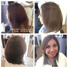 ¿ A QUIÉN VA DEDICADO ? A ti que quieres modificar un poco tu color de cabello. Hay varias técnicas para la limpieza de color que viene a ser una decoloración suave, o media para lograr extraer los residuos o pigmentos del tinte anterior, también se llama aclaración.  #vellesasalon #haircolor #judithluna #luzma #makeup #hair #cortes #peinados #maquillajes