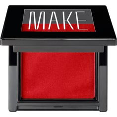 Make Matte Finish Powder Blush - Cinnabar ($25) ❤ liked on Polyvore featuring beauty products, makeup, cheek makeup, blush, beauty, cosmetics, fillers, colorless, blush brush and powder blush