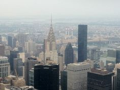 Family Vacation Ideas | NYC, Washington D.C., Philadelphia -- Empire State Building