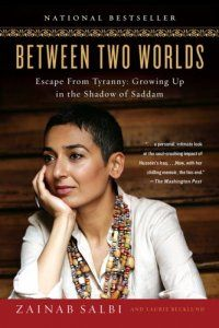 Between two worlds - Zainab Salbi