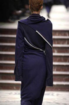 Yohji Yamamoto - StyleZeitgeist