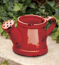 Ceramic Watering Can