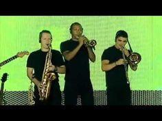Calcinha Preta DVD 3