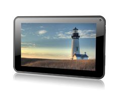 iview IVIEW-777TPCII 7-Inch 8 GB Tablet for only $87.97 You save: $11.03 (11%)