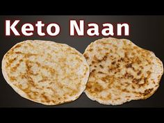 Grain-free Naan – Weight Loss Plans: Keto No Carb Low Carb Gluten-free Weightloss Desserts Snacks Smoothies Breakfast Dinner… Easy Naan Recipe, Recipes With Naan Bread, Ketogenic Recipes, Keto Recipes, Coconut Recipes, Gluten Free Weight Loss, Pain Keto, Low Carb Bread, Paleo Bread