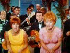 Carol Burnett - The Lucy Show