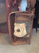 old washboard crafts - - Yahoo