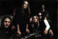 Amorphis 1994