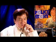 A Conversation With Jackie Chan on Police Story - YouTube