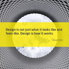 Steve Jobs, Design Quotes, Feelings, Movies, Movie Posters, Film Poster, Films, Popcorn Posters, Film Books