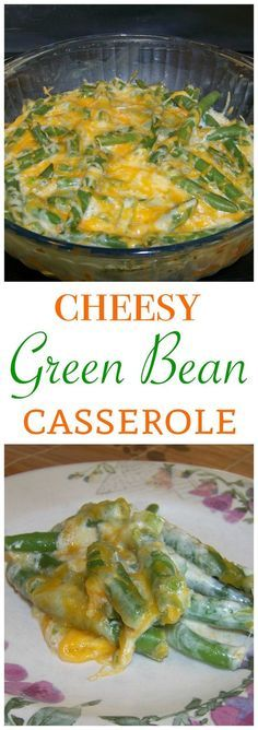 This version of green bean casserole doesnt use canned soup as a base. Sour cream is used to make it creamy and thick and cheese gives it a nice twist. Low Carb High Fat Keto Recipe