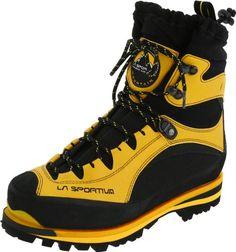 La Sportiva Trango Prime Boot Tactical Wear, Climbing Shoes, Boating Outfit, Mens Fashion Shoes, Sneaker Boots, Winter Boots, Outfit Winter, Hiking Shoes, Shoe Boots