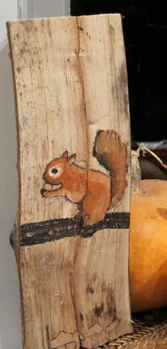 diy, tutorial, how to, instructions. Fall Home Decor, Autumn Home, Pallet Wall Art, Christmas Flowers, Fall Projects, Wooden Art, Elementary Art, Rustic Wood, Painting On Wood