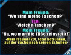 Leichte Wortfindungsstörung ^^' #betrunken #feiern #lustig #Sprüche #lustigeSprüche #Jodel #Studentenleben