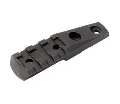 M-LOK™ Cantilever Rail/Light Mount, Aluminum (Also need the Light Mount V-Block & Rings) Bodily Injury, Akm, Firearms, Guns, Hand Guns, Weapons Guns, Military Guns, Pistols, Revolvers