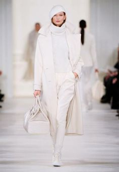 Ralph Lauren Fall Collection 2014...Full collection at http://www.newfashioncorner.com/ralph-lauren-fall-collection-2014/