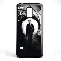 James Bond 006 TATUM-5777 Samsung Phonecase Cover Samsung Galaxy S3 Mini Galaxy S4 Mini Galaxy S5 Mini