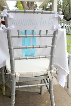 wish I'd seen this before throwing all of those showers! Shake Rattle Roll Boy Girl Baby Shower Planning Ideas