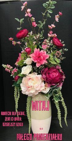 Floral Wreath, Wreaths, Decor, Good Morning, Floral Crown, Decoration, Door Wreaths, Deco Mesh Wreaths, Decorating