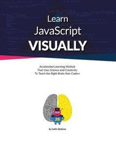 Learn JavaScript VISUALLY Free PDF