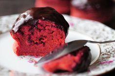 jveux être bonne: Gâteau aux betteraves, l'improbable péché