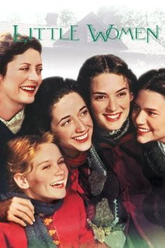 Lavish adaptation of the classic Louisa May Alcott novel about a family of independent-minded sisters growing up during the Civil War. Winona Ryder and Susan Sarandon star with Christian Bale, Claire Danes and Kirsten Dunst. Drama Movies, Hd Movies, Movies To Watch, Movies Online, Movie Tv, Drama Film, Film Online, Movies 2019, Samantha Mathis