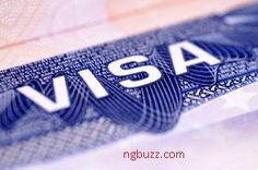 Application Procedure and Payment for U.S Visa In Nigeria Online