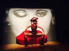 #surrealism #salvadordali #schiaparelli #lobster #glam #costume #headpiece #circus #avantgarde #ambiance #lucentdossier #lucentdossierexperience #evententertainment