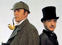 Ogni comico ha la sua brava spalla e ogni eroe il suo assistente. Sherlock Holmes è aiutato da Watson http://piergiuseppecavalli.com/2017/02/14/errare-umanum-a-est/