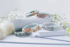 Why You Should Consider Incorporating Jade into Your Wedding Day