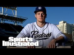 How Padres' Wil Myers Is Becoming A Big-Time Threat In Baseball | Rising Stars | Sports Illustrated