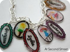 Happy Mothers Day- 30+ Handmade Mothers Day Gifts