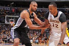 Why You Shouldn't Discount the LA Lakers Against the San Antonio Spurs. www.betowi.com