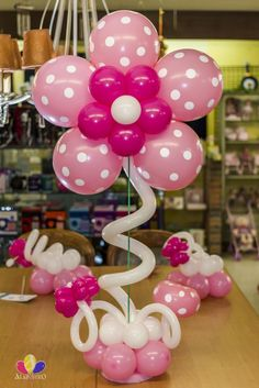 - Decoration For Home Balloon Table Decorations, Balloon Arrangements, Balloon Centerpieces, Baby Shower Centerpieces, Birthday Party Decorations, Baby Shower Decorations, Balloon Flowers, Balloon Bouquet, Baby Shower Balloons