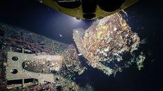 Sensationeller Fund in der Tiefsee: Verschollenes deutsches U-Boot aus 2. Weltkrieg entdeckt
