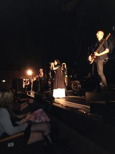 WITHIN TEMPTATION Oosterpoort 2015