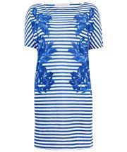 Stella McCartney. The Diane Kruger Coachella dress.