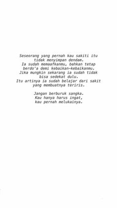 Quotes Rindu, Hurt Quotes, Tumblr Quotes, Strong Quotes, People Quotes, Wisdom Quotes, Book Quotes, Muslim Quotes, Islamic Quotes